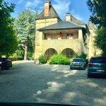 Chateau de Courtebotte Foto