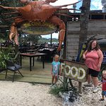 Great food and attractions