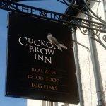 Foto van Cuckoo Brow Inn Restaurant