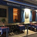 Photo of La Maison Bleue
