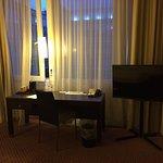 Mercure Hotel München Ost-Messe Foto