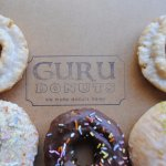 Cake donuts, Raised donuts, Vegan Donuts - all made from scratch daily
