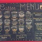 Foto LP Espresso @ State 48 Tavern