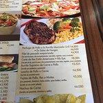 Foto de Café Delicias