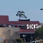 Billede af Dick's Last Resort - Myrtle Beach