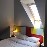 Foto de Hotel Ibis Styles Bern City