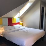 Photo of Hotel Ibis Styles Bern City