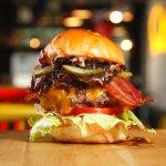 Boom! Burger