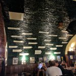 As a Belfast man in Brasov love this pub and the story behind it.