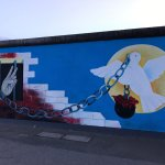 Photo of East Side Gallery