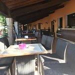 Hotel Club Saraceno Foto