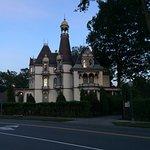 Photo de Batcheller Mansion Inn