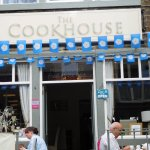 The cookhouse on Main street Haworth