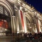 Metropolitan Museum of Art (Met) Foto