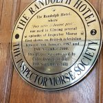 Macdonald Randolph Hotel Foto