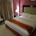 Foto de Petra Moon Hotel