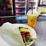 Sea Juiced Sandwich & Juice Bar