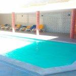 Foto de Hotel Colmeia