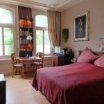 Photo of Parkzijde Bed & Breakfast