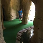 Photo of Pirates Cove Adventure Golf