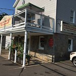Beacon Falls Pizza Palace
