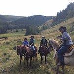 Paradise Guest Ranch Foto
