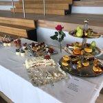 Bilde fra Oseana Kafe & Restaurant
