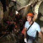 Photo de Ugong Rock
