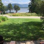 Inn at Pleasant Lake Foto