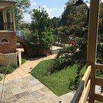 Outside my balcony... I love it!!!