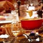 Фотография Restaurant Swiss Chuchi