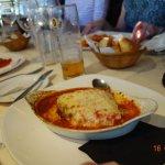 Superb Lasagne.