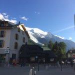 Chamonix Mont-Blanc Helicopteres