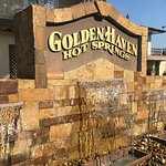 Photo de Golden Haven Hot Springs Spa