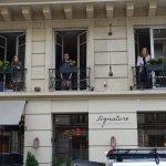 Photo de Hotel Signature St Germain des Prés