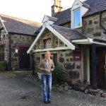 The Lodge at Edinbane Photo