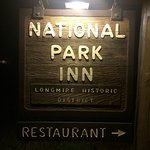 Foto de National Park Inn at Mount Rainier