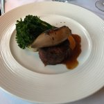 Braised feather blade of Scottish beef