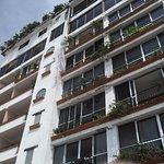 Photo de Hotel Suites la Siesta