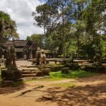Photo of Banteay Kdei