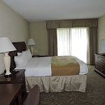 Photo de Sturbridge Host Hotel & Conference Center
