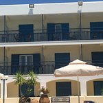 Hotel Danae Foto