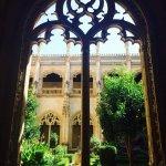 Photo de Monastery of San Juan de los Reyes