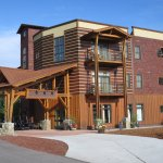 Foto de Teton Springs Lodge and Spa