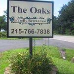 Oaks Family Restaurant Foto