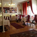 Foto van Shahdil Restaurant Indiennes