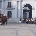 Photo de La Moneda