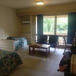 Solomon Kitano Mendana Hotel Picture