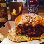 Beefstro Burger