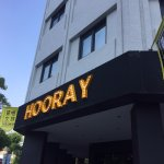 Hooray Boutique Hotel resmi